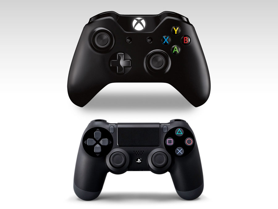 xbox-one-controller-vs-ps4