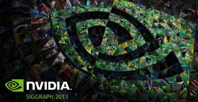 nvidia-siggraph-2013