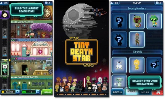 tower games app store