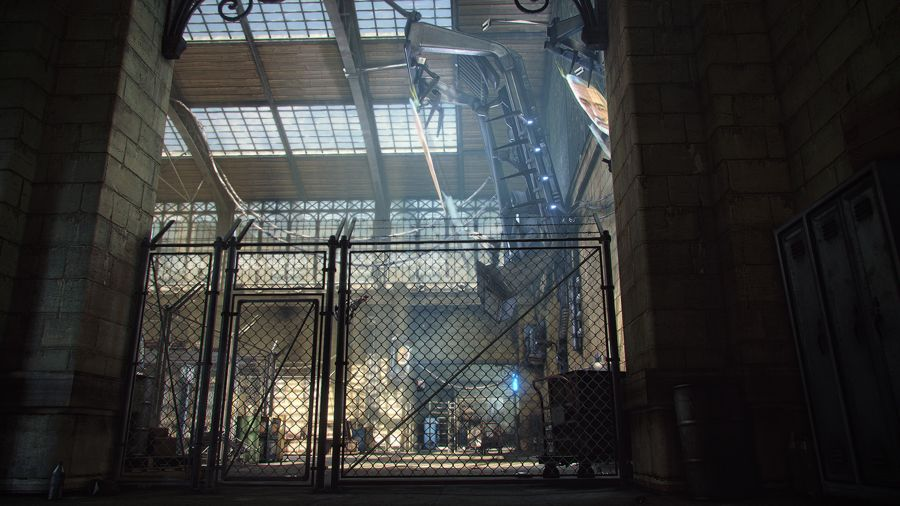 Half-Life 2 Reimagined With Unreal Engine Looks Gorgeous | Ubergizmo