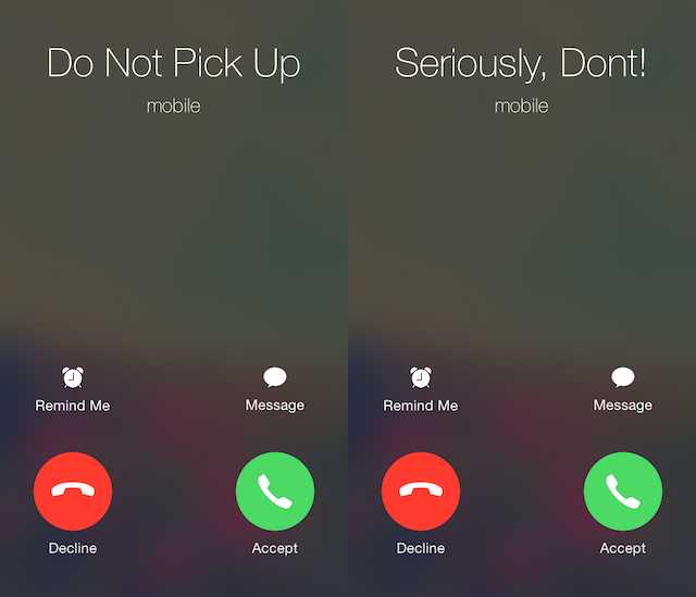 iphone caller id iphone callers block how to keep unknown callers out 11676