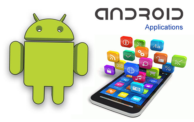 turn java phone to android