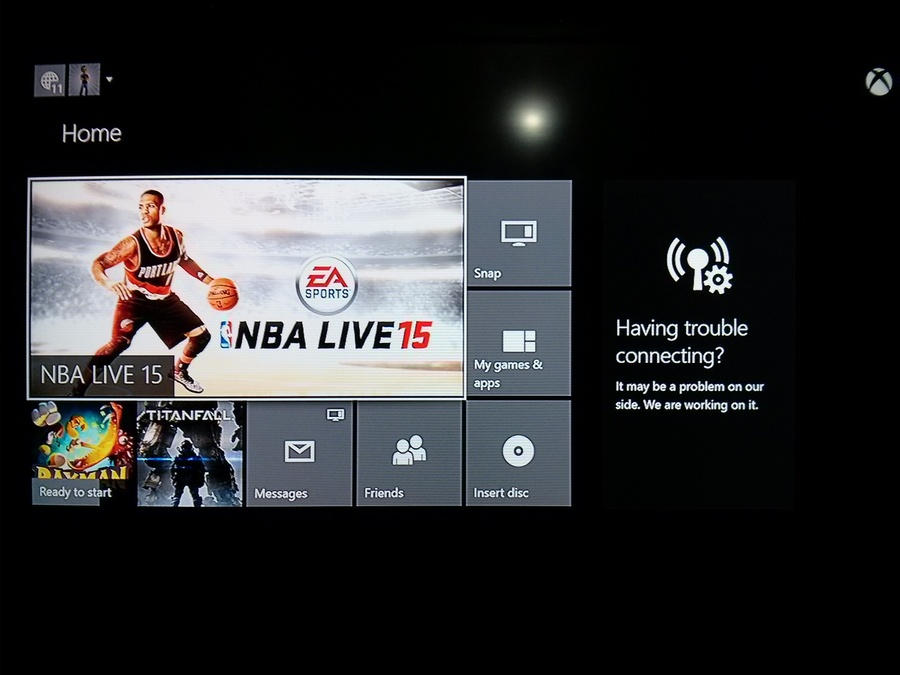 installing xbox 360 games on xbox one offline