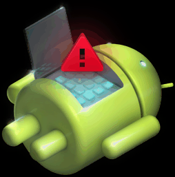 How To Boot In Android Recovery Mode | Ubergizmo