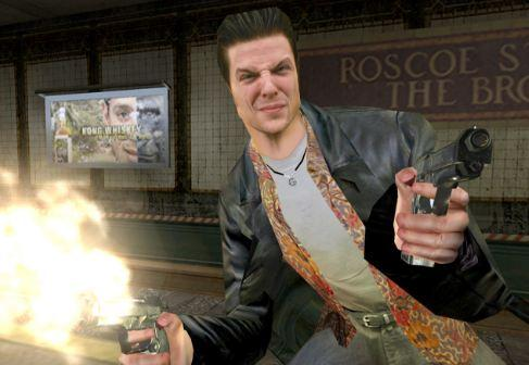 Ps2 Max Payne Coming To Ps4 Soon Ubergizmo