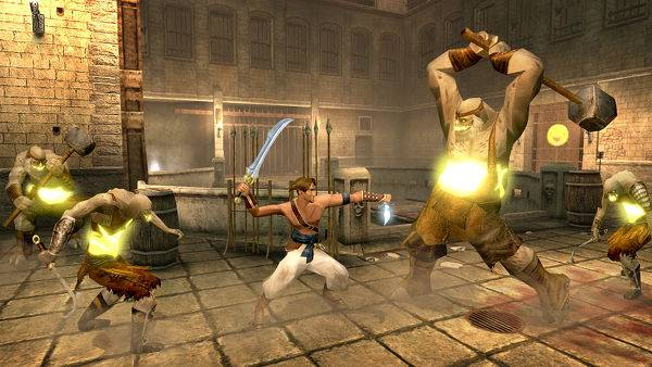 Prince Of Persia The Sands Of Time Free Download Available Now Ubergizmo