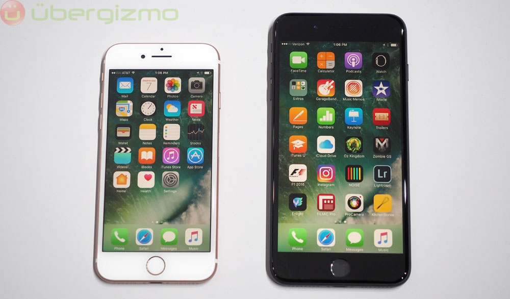new product 91c8f 5c2b7 New Report Refutes Third 5-inch iPhone Model For 2017 | Ubergizmo