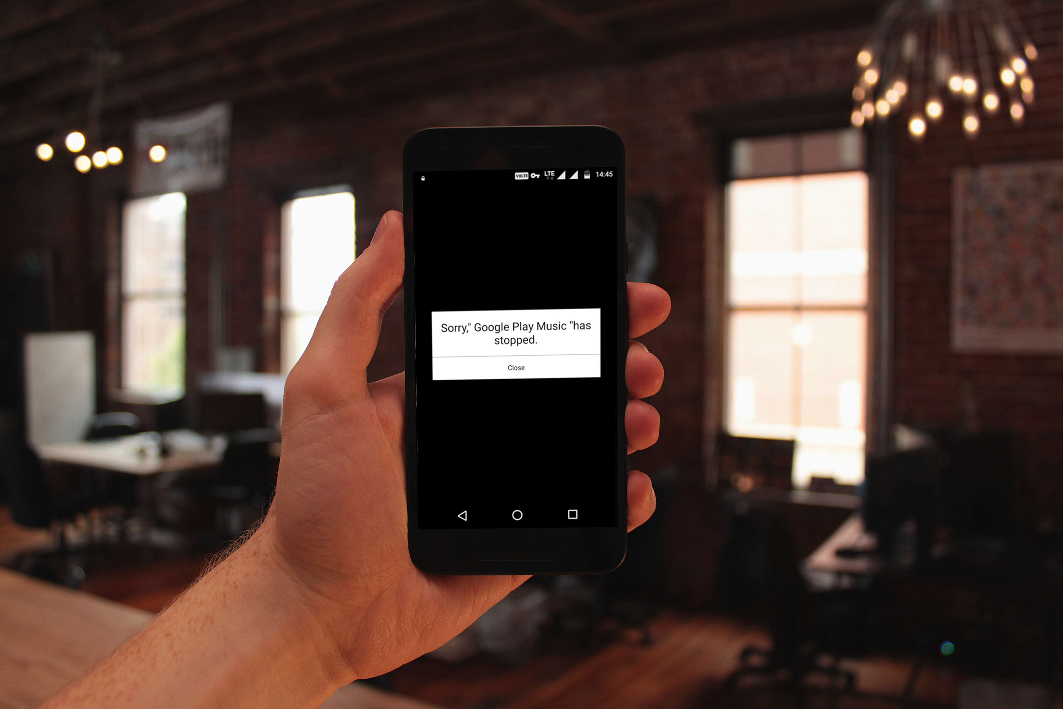 How To Fix Unfortunately App Has Stopped Error On Android Ubergizmo
