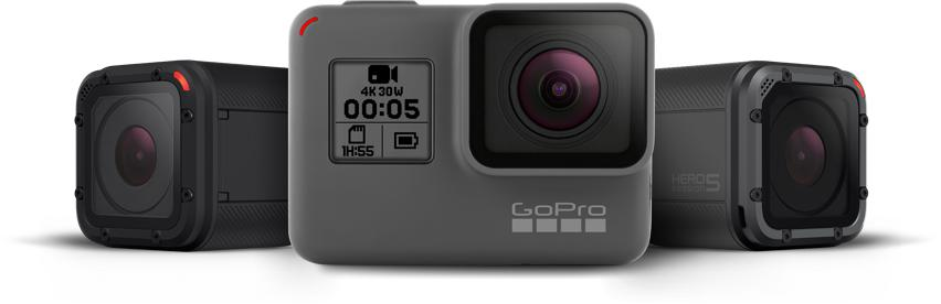 Gopro Now Lets You Trade Up Your Old Action Camera Ubergizmo