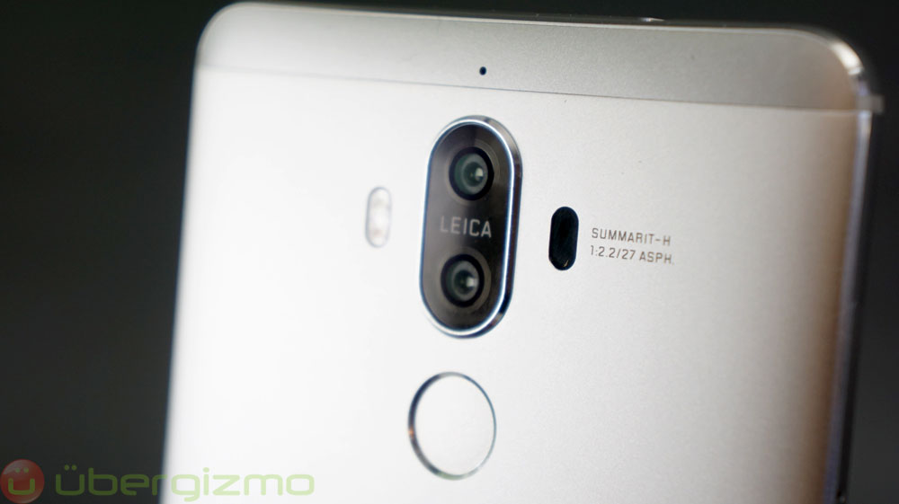 Huawei Mate 9 Review | Ubergizmo