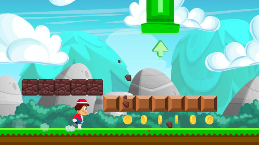fake super mario runs spotted on google play ubergizmo