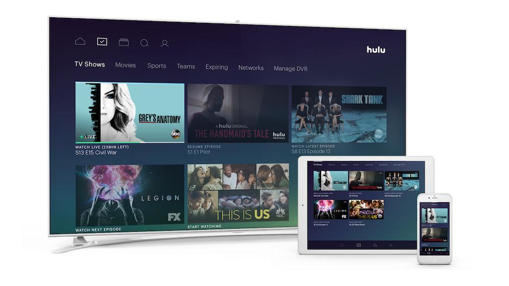 Hulu's New Price Plans Are Live | Ubergizmo