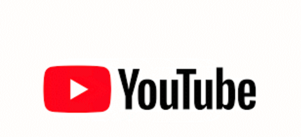 new youtube logo revealed material design interface live for all