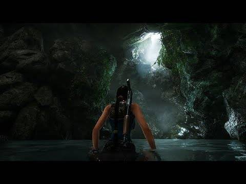 Shadow Of The Tomb Raider Details Leaked Ubergizmo