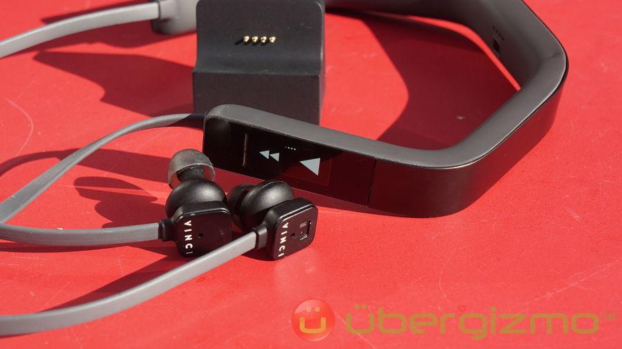 vinci pro headphones