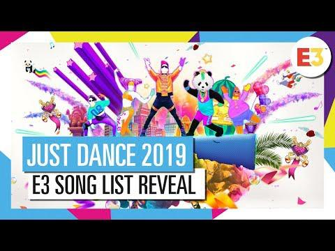 Just Dance 2019 Announced With Brand New Songs | Ubergizmo