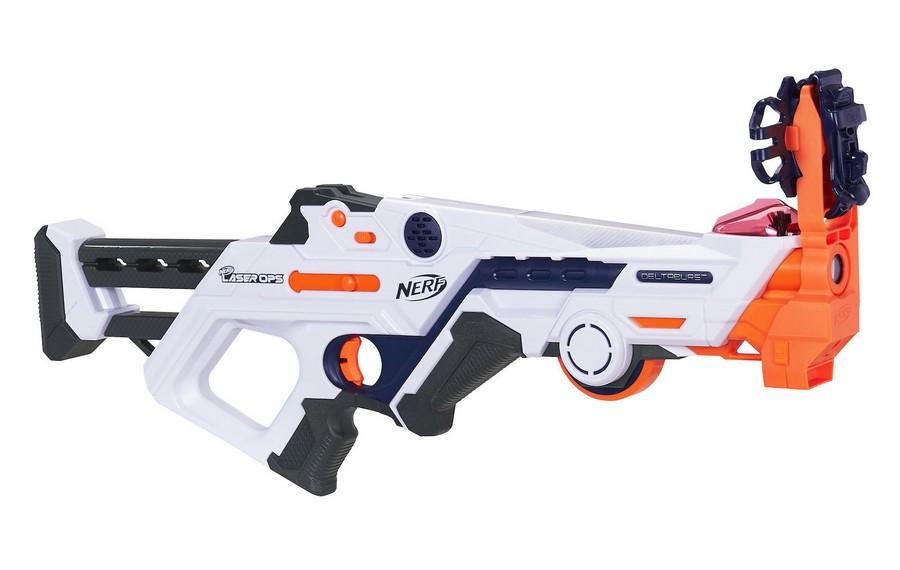 Hasbro Announces Plans For Fortnite Nerf Blasters Ubergizmo
