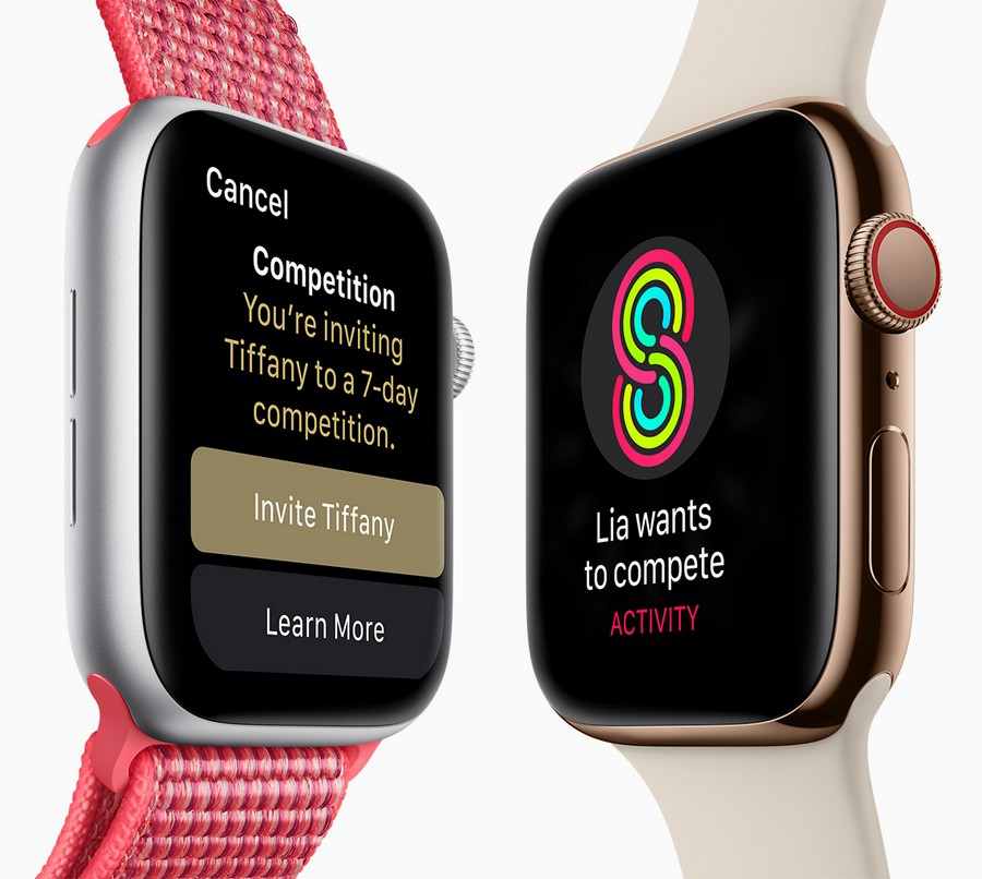Apple Watch Could Soon Gain More Independence From The iPhone