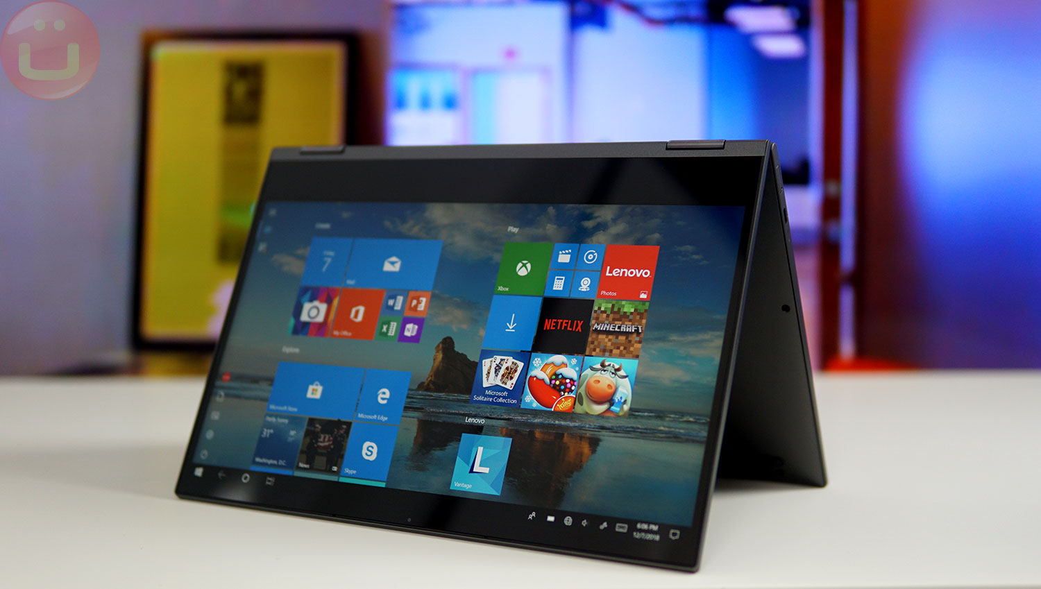 Lenovo Yoga C630 WoS Review: Long battery Life and 4G LTE