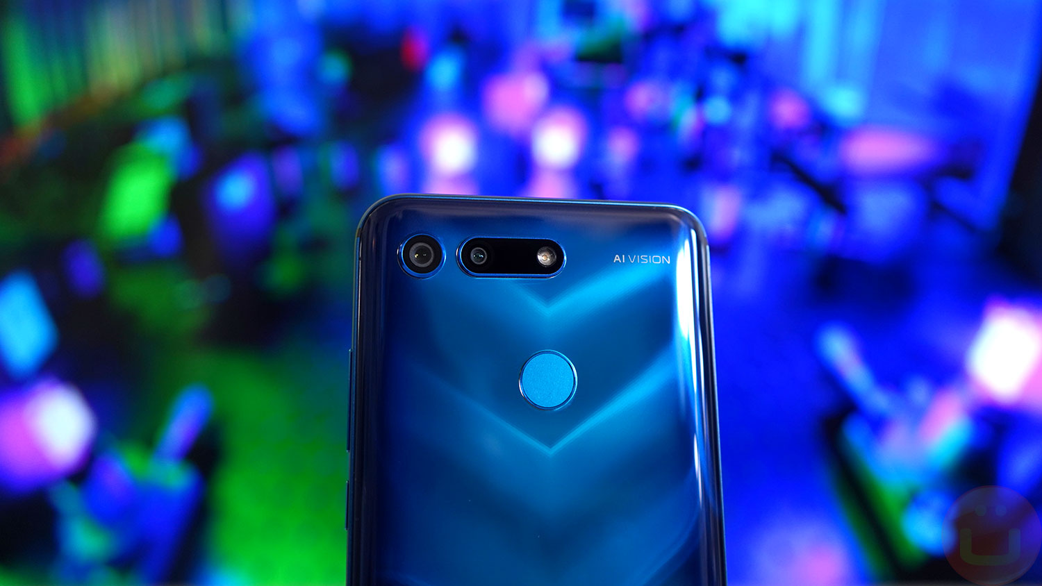 Honor View 20 Camera Review