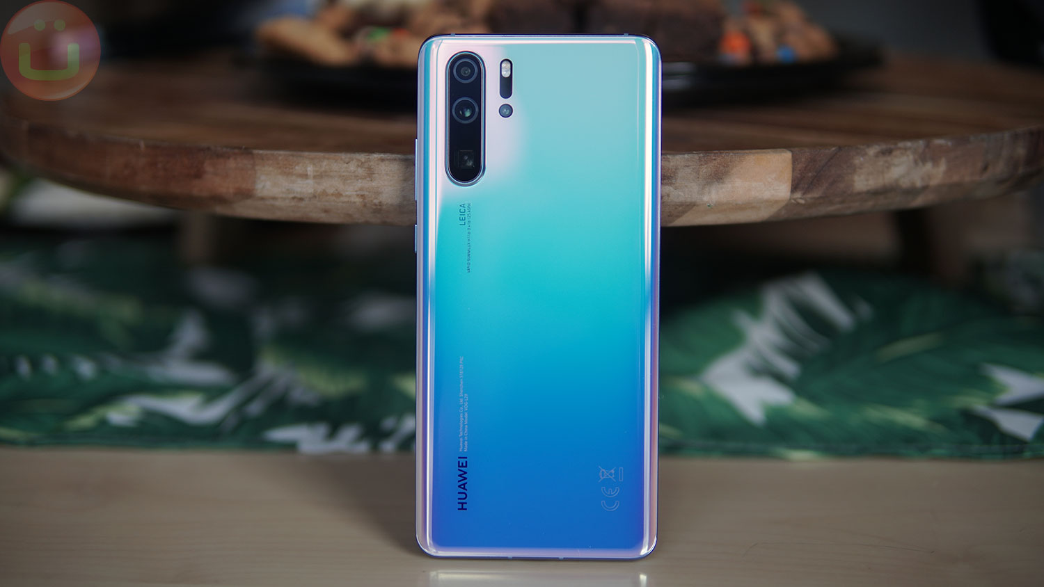 Https Www Ubergizmo Com Gallery Huawei P30 Hands On
