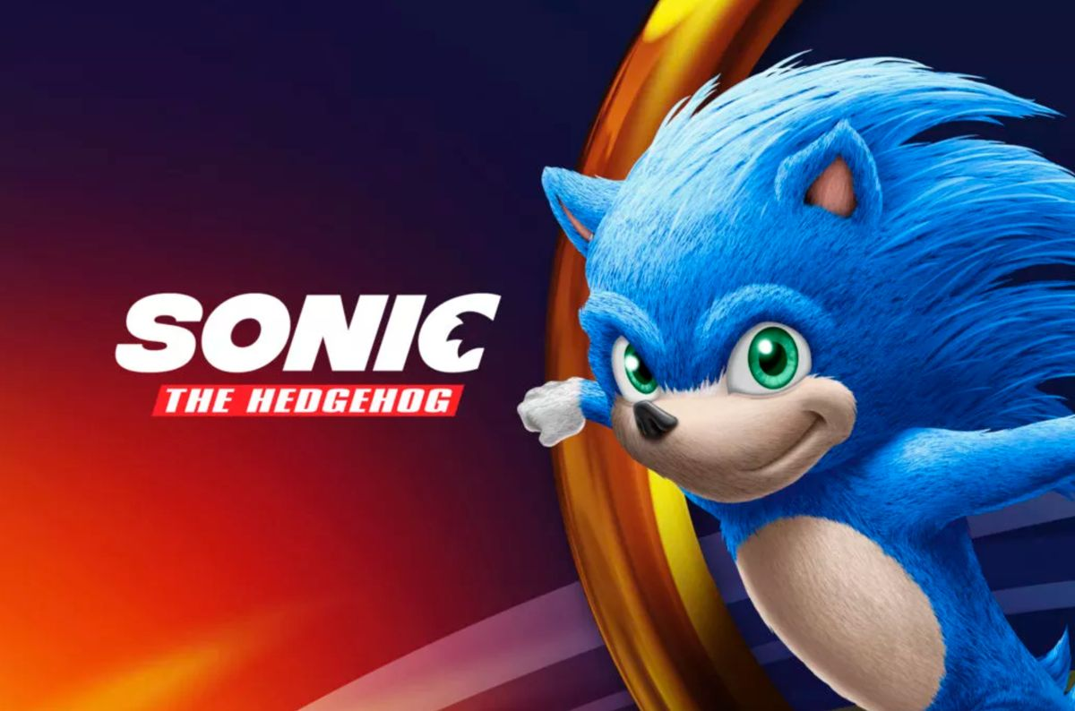 Sonic The Hedgehog Movie Delayed To 2020 To Fix Character S Design
